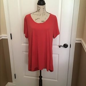 2XL New LulaRoe Perfect T